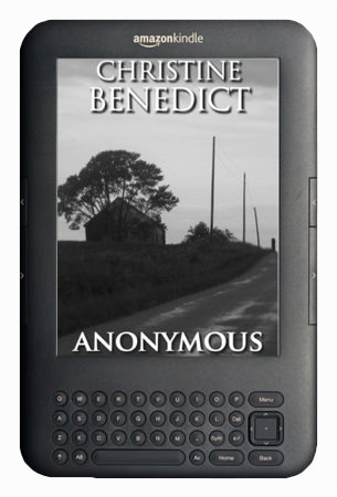 Anonymous on Kindle