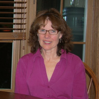 Christine Benedict, Author of Short Stories and Anonymous